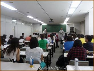 20160820  講義  3   落語