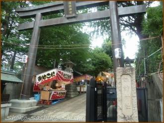 20160828 境内  1   諏訪神社
