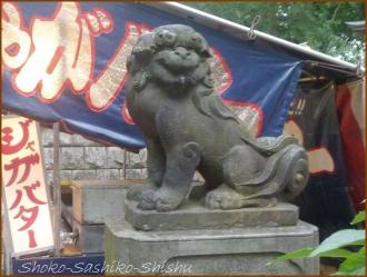 20160828 境内  5   諏訪神社