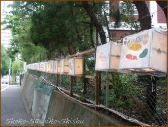 20160828 通り  3   諏訪神社
