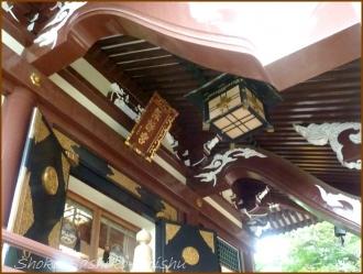 20160828 本殿  2   諏訪神社
