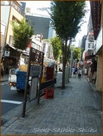 20160908 通り  2  神楽坂