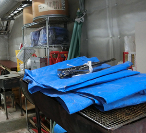 ローレル倉庫2