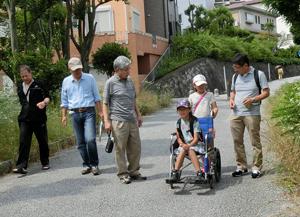 11車椅子