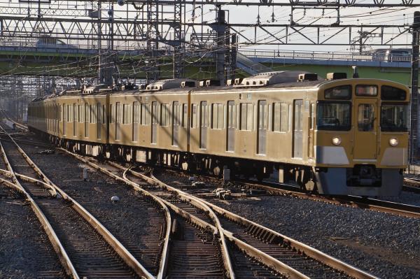 2016-04-29 西武2097F 回送