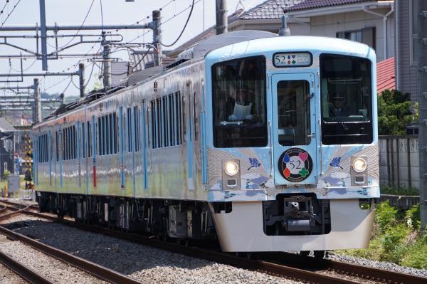 2016-04-29 西武4009F