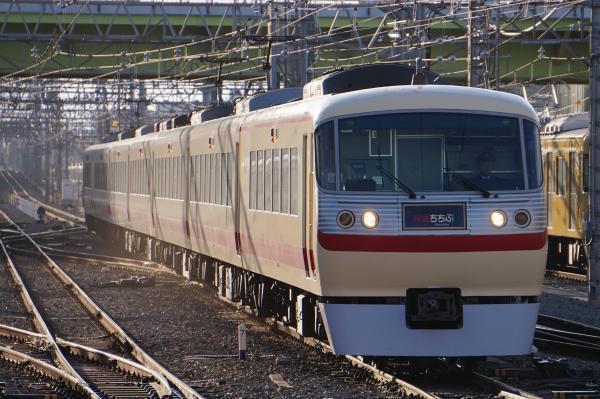 2016-04-29 西武10105F 特急池袋行き 36レ