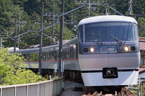 2016-04-30 西武10102F 特急西武秩父行き 13レ