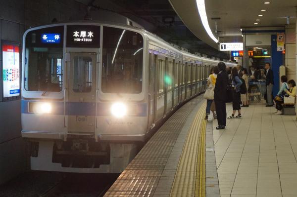 2016-05-22 小田急1091F 各停本厚木行き1