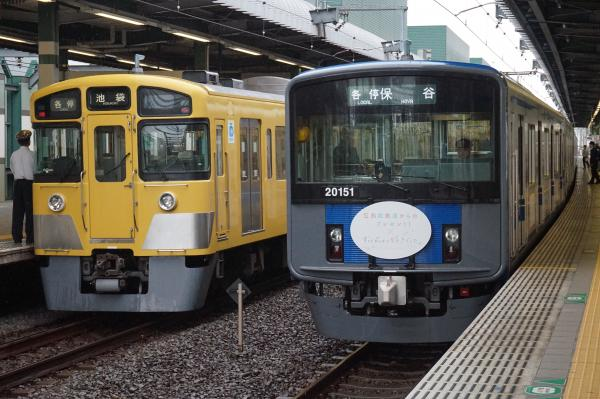 2016-06-05 西武2063F 20151F