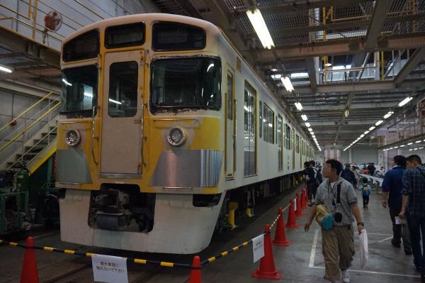 2016-06-05 西武2461F 1