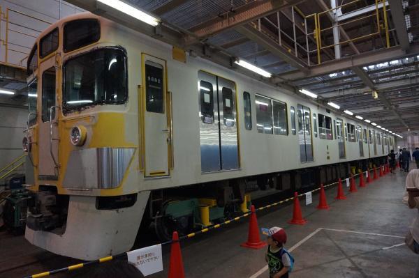 2016-06-05 西武2461F 2
