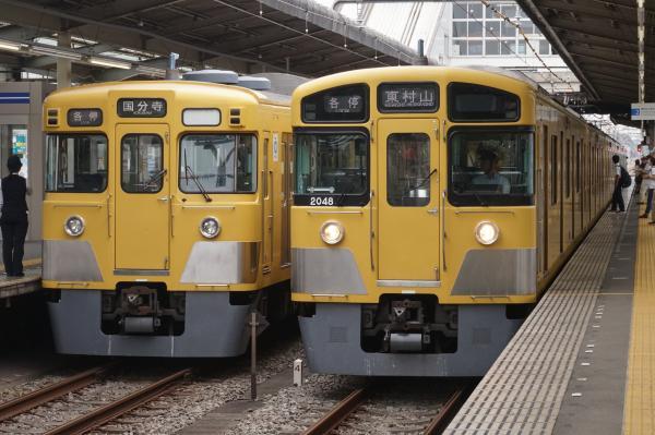 2016-07-25 西武2011F 2047F