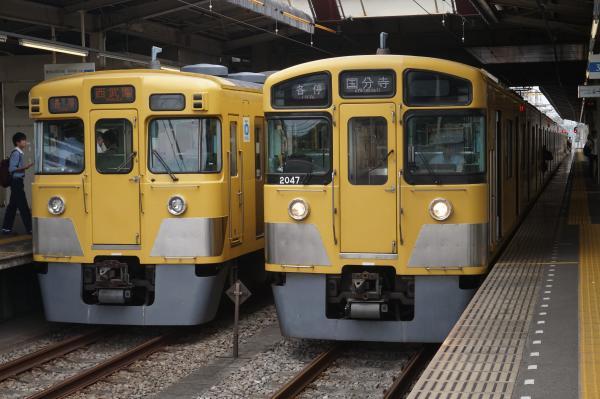 2016-07-25 西武2019F 2047F