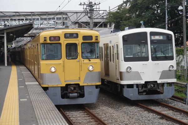 2016-07-25 西武2059F+2411F 261F