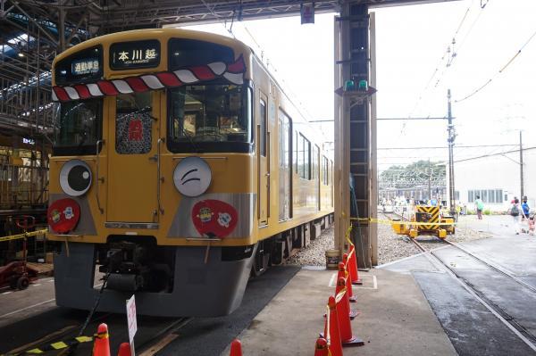 2016-08-20 西武2455F 1