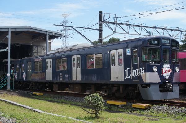 2016-08-20 西武9108F