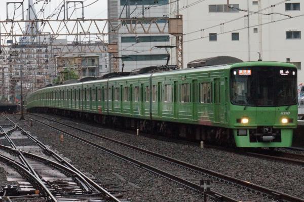 2016-08-27 京王8713F 準特急橋本行き