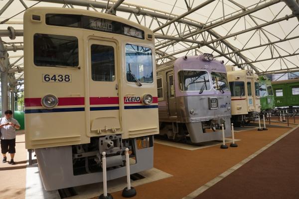 2016-09-03 京王れーるランド3