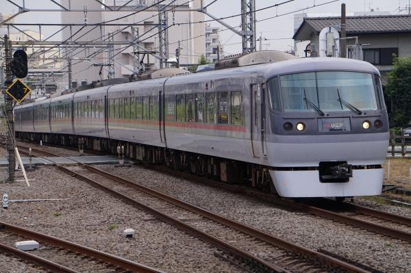 2016-09-26 西武10104F 特急本川越行き 119レ