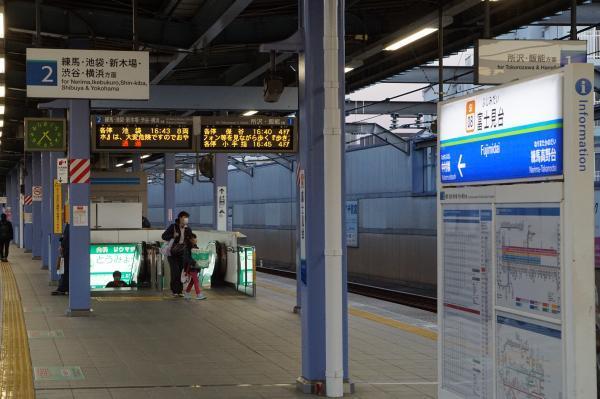 2016-11-12 富士見台