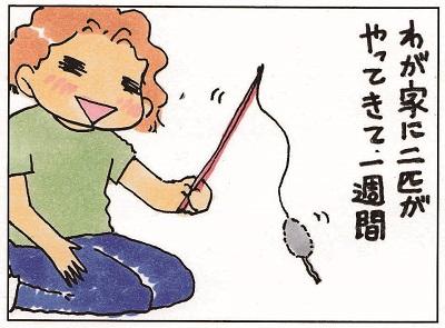 あかりちゃん 1-2