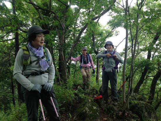 16053103高塚山・石老山
