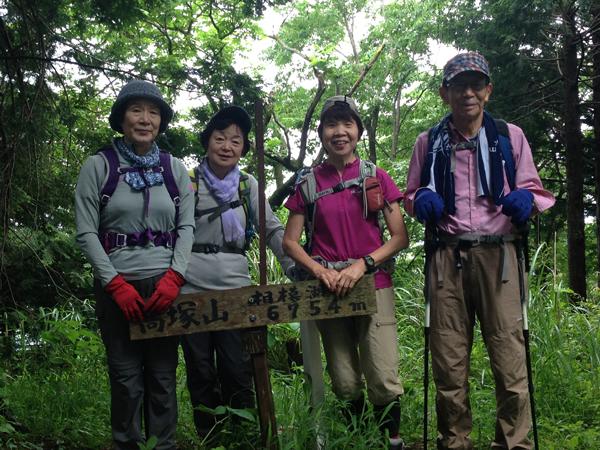 16053107高塚山・石老山