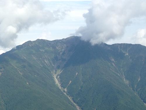 16072808北岳・間ノ岳