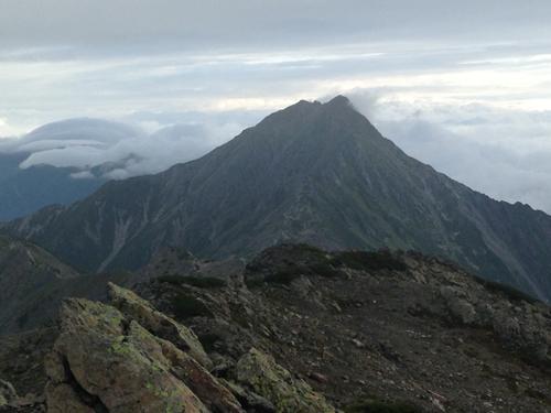 16082706白峰三山