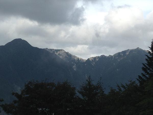 16091704北岳