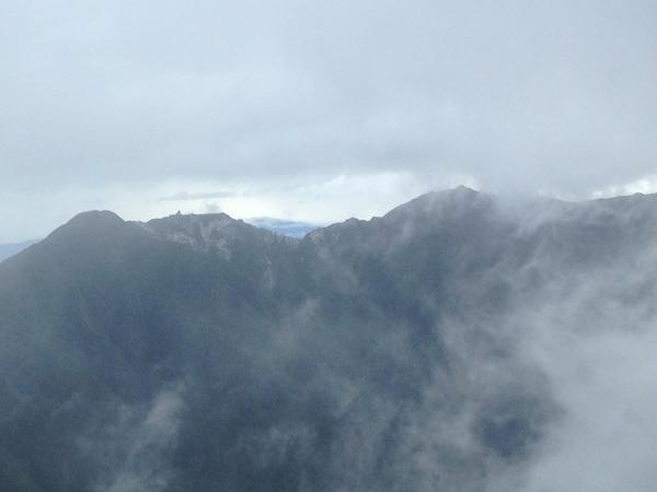 16091915北岳