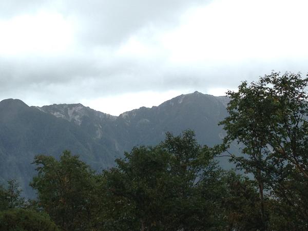 16091917北岳