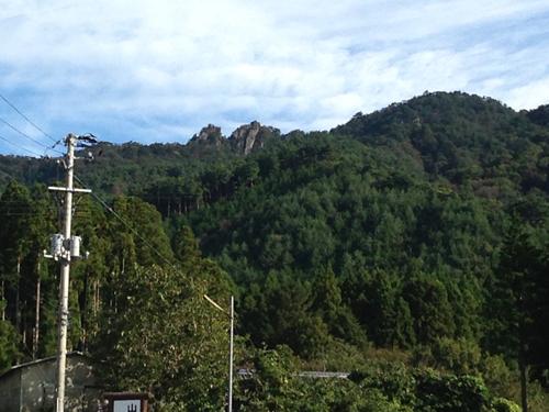 16101402二ッ箭山