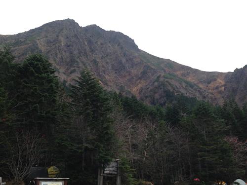 16102201赤岳・阿弥陀