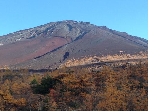 16102907富士山
