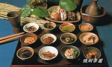 秋の食膳2