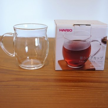 ハリオ・香りマグカップ4