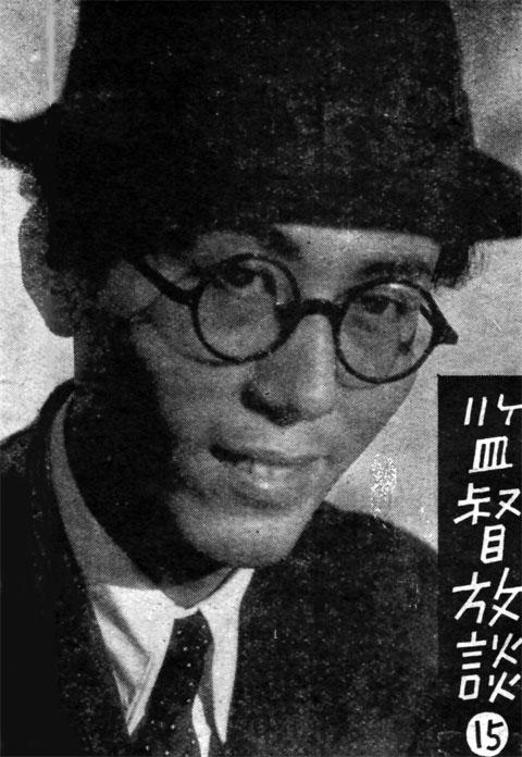 大庭秀雄監督1940may