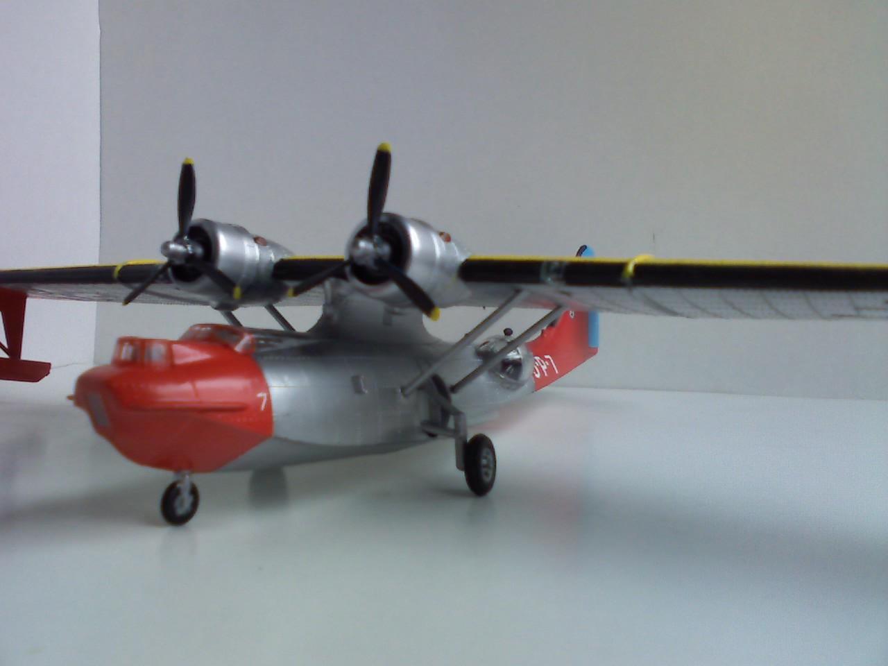 PBY5Aカタリナ