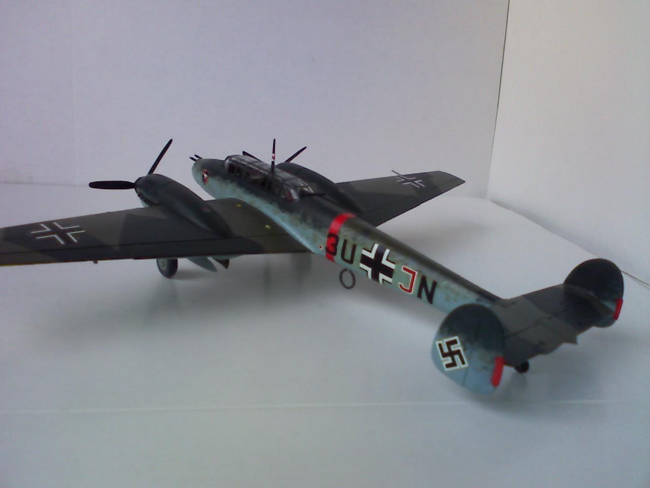 Bf110E