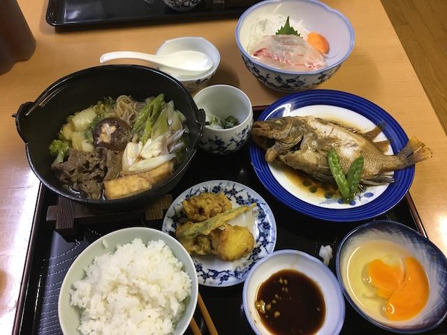 20160917夕食