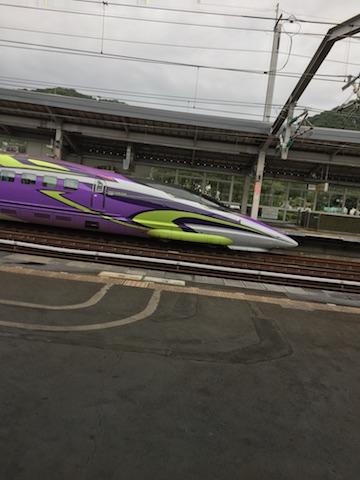 20160918新幹線