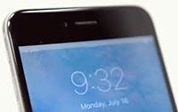 iPhone 6タッチ病