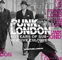 Punk Rock London