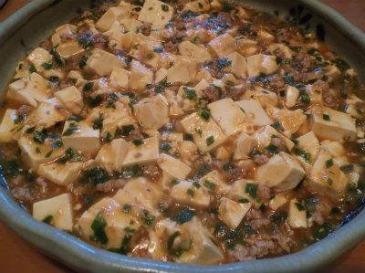 4.30麻婆豆腐