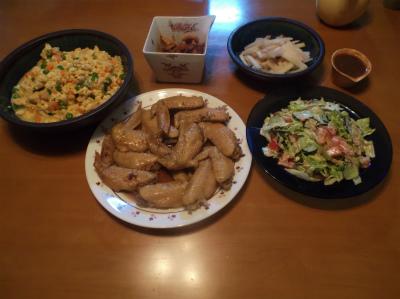 5.1夕食