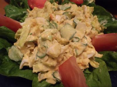 5.3ポテトサラダ