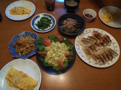 5.3夕食