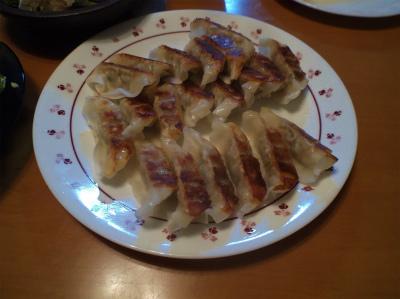 5.3餃子